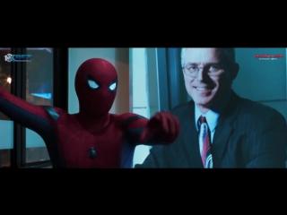 «Человек-паук: Возвращение домой» (2017): Обзор (русский язык)