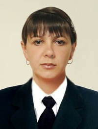 Юлия Кармазин