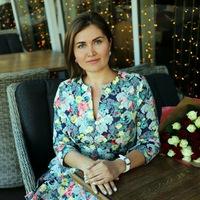 Ксения Фенко