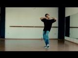 MAXGibberish (feat. Hoodie Allen)  Хореография - Артём Фомичёв