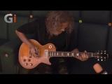 Kirk Hammett Play Fleetwood Macs