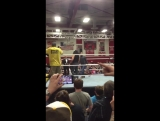 IWC Wrestling ~ Jeff Hardy & Matt Hardy RAW Tag Team Champions