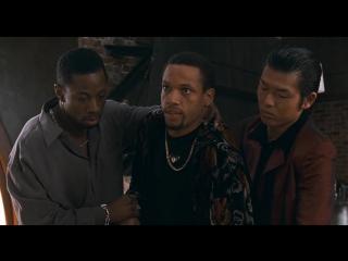 Брат якудзы (2000) HD 720p [перевод- Гоблин]