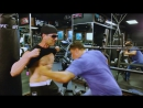 Criss Angel- Trickd Up - Punched in the Gut w- Frank Mir, Randy Couture,  Chuck Liddell - AE