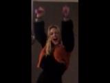 New video of Billie on her friends snapchat #ScreamQueens #BillieLourd