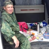 Анкета Евгений Рахимов
