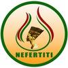 Nefertiti For Natural Oils & Herbs