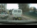 АвтоСтрасть - Подборка аварий и дтп 10.09. 2017
