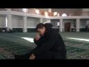 Мечеть в Таразе