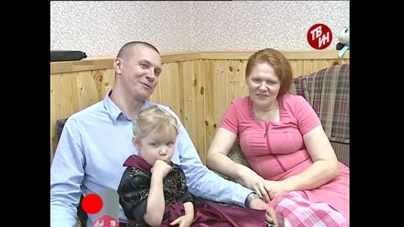 VREM_01_06_Многодетная семья Малининых