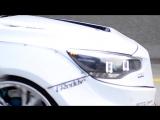 Kia New K7 V6 Lpi TWIN TURBO