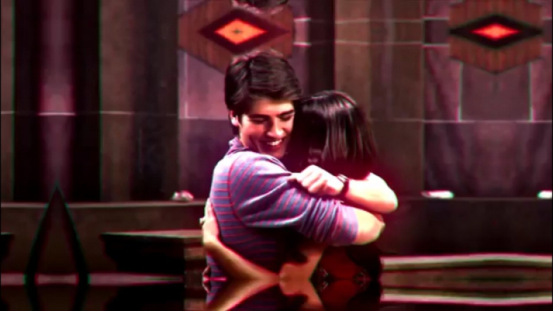 Casm vines Alex Russo x Mason Greyback/ wizards of waverly place