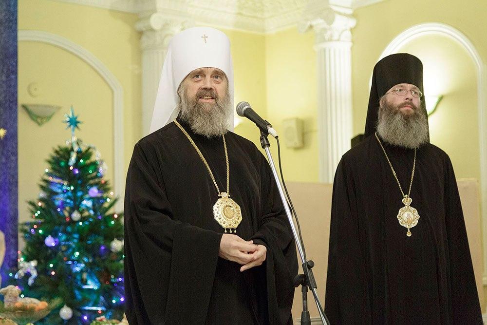 Этот праздник обращает нас к духовным ценностям