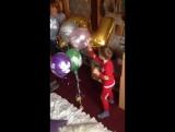 С днём рождения , мой маленький принц!!!