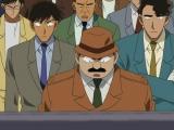 El Detectiu Conan - 301 - La rua de la malícia i els sants (I)