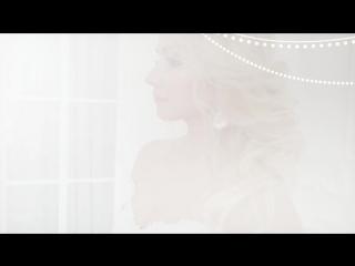 Съемки обложки для журнала Свадебное настроение