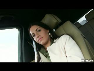 Eveline dellai teen, in car, pov hd 720 club milf