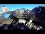 Как НЕ НАДО ездить на мотоцикле