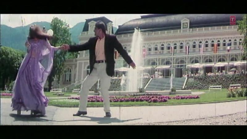 Meri Neeend Jaane Lagi [Full Song] Chal Mere Bhai.mp4
