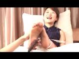 Tan Nylon Tickle - 36
