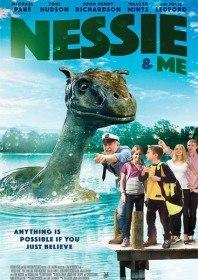 Несси и я / Nessie & Me (2016)
