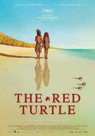 Красная черепаха / The Red Turtle / La tortue rouge (2016)