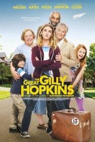 Великолепная Гилли Хопкинс / The Great Gilly Hopkins (2016)