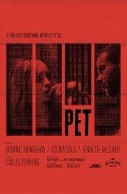 Питомец / Pet (2016)
