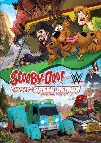 Скуби-Ду и Проклятье Демона Скорости / Scooby-Doo! And WWE: Curse of the Speed Demon (2016)
