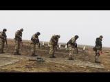Подготовка специалистов войсковой разведки и специального назначения