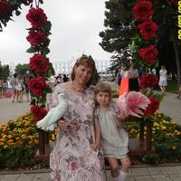 Аватар Оксаны Мигуновой