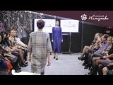 Наталья Мишукова Коллекция платьев Глинтвейн/ Весна 2017