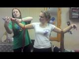 занимательная анатомия (женская анатомия) часть 1