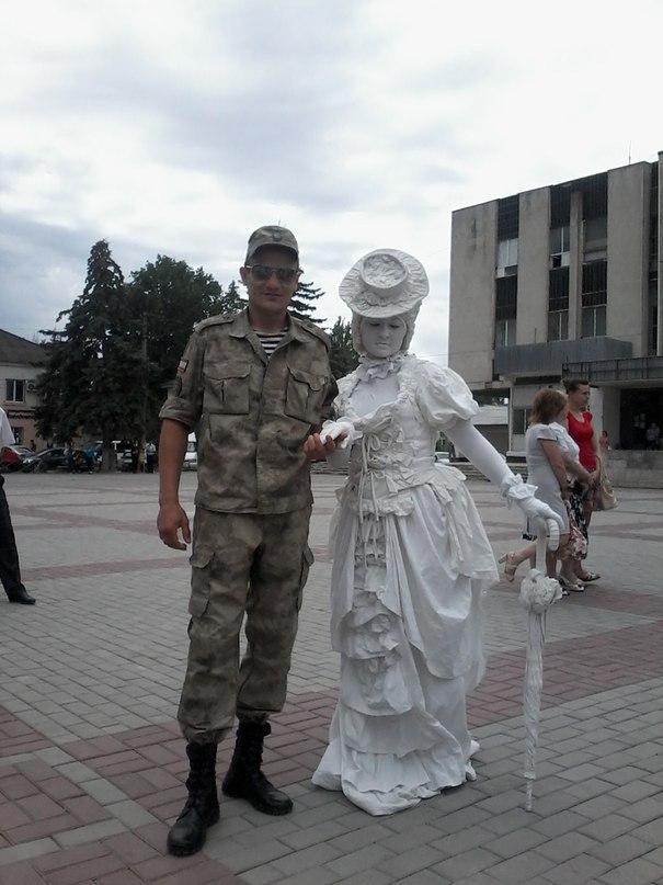 Александр Тимошенко | Джанкой