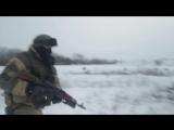 Памяти 'Моторолы' посвящается... (25-17 'Ранен')