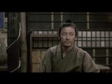 Затойчи 2003 Япония фильм