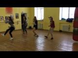 Choreography by asya1diDancehallЭндшпиль-Моя бандаМастер классыКимовск