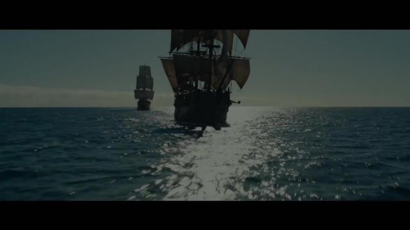 О кино - Пираты Карибского моря : Мертвецы не