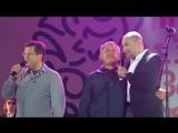 Минниханов и Метшин поют караоке вместе с -Хором Турецкого-