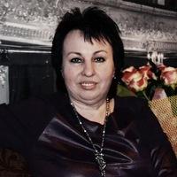 Наташа Щербинина