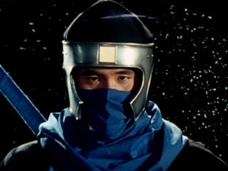 Ninja Sentai Kakuranger 17