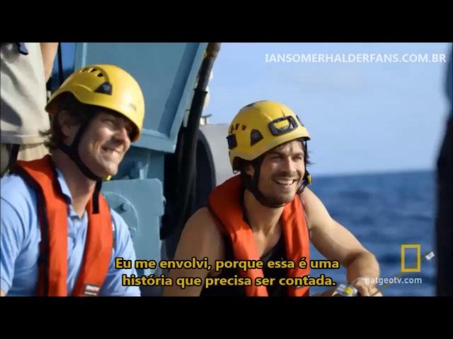 Ian fala sobre o tema do seu episódio na 2ª temporada de