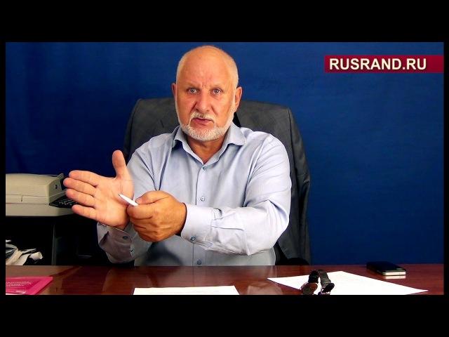 О главных вопросах грядущей революции в России