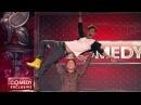 Брюс Хлебников в Comedy Club Exclusive 25 05 2014