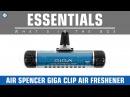 Air Spencer Giga Clip Air Freshener