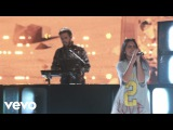Zedd, Alessia Cara - Stay (Live On The Voice2017)