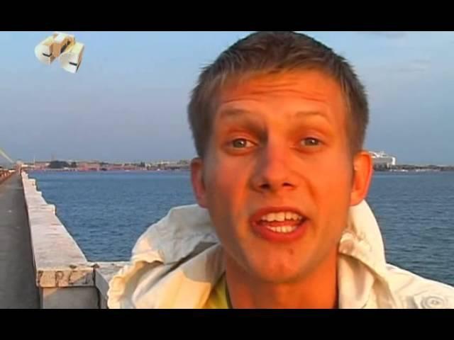 Хочу верить с Борисом Корчевниковым (3 серия). Венеция не утонет