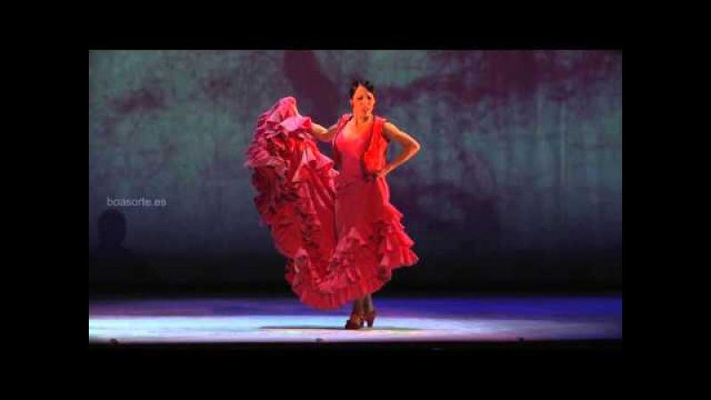 Ballet Flamenco Andalucia - Flamenco Festival Mar 10-18, 2016