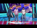Comedy Баттл. Последний сезон -  Трио  Томми Ли Джонс  (2 тур) 02.10.2015