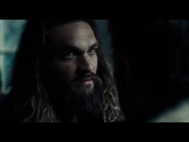 Лига справедливости — Русский трейлер (2017)
